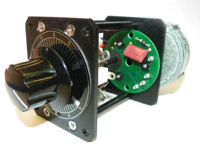 Балластный реостат РБ-302,РБ-306: технические характеристики, схемы - изображение 22