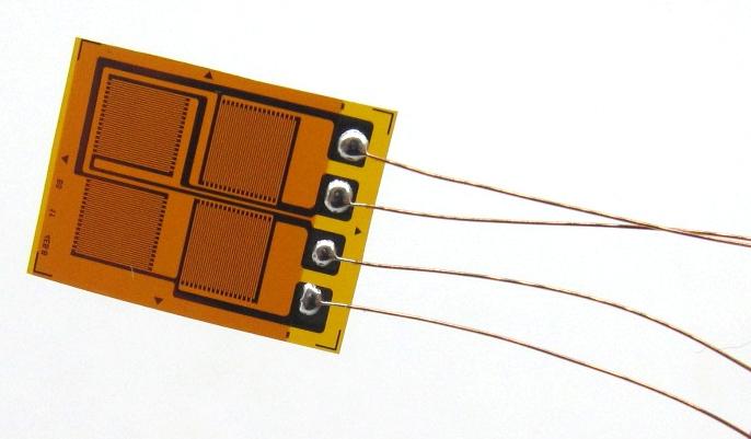 Тензодатчик: принцип работы и подключение тензометрического датчика