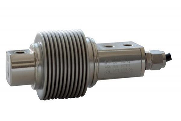 тензометрический консольный датчик