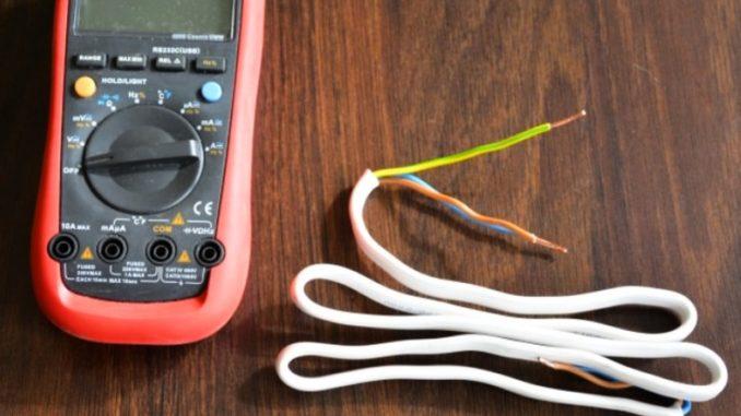 Как прозвонить провода мультиметром: в автомобиле, электропроводку, без приборов