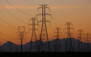 ЛЭП –  линии электропередач, виды, воздушные, высоковольтные, кабельные ЛЭП