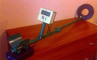 Как собрать самому Металлодетектор Шанс: Подробная инструкция и обзор прибора