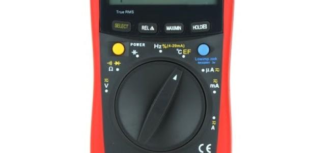 Что такое мультиметр — цифровые и аналоговые, принципы работы, значение индикаторов