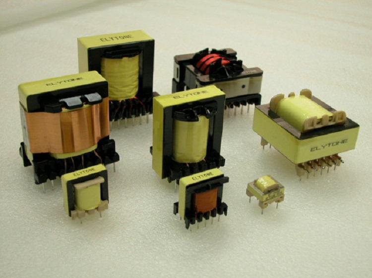 Виды импульсных трансформаторов
