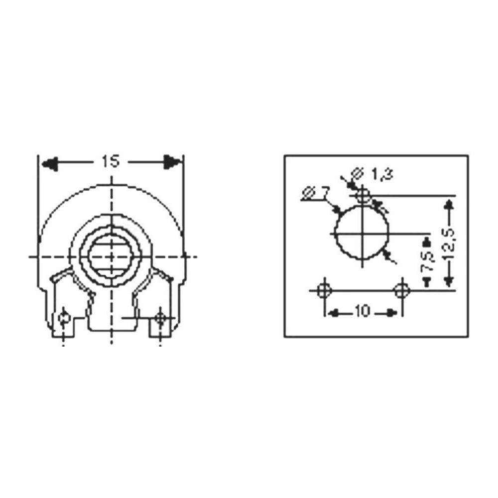 Линейные резисторы
