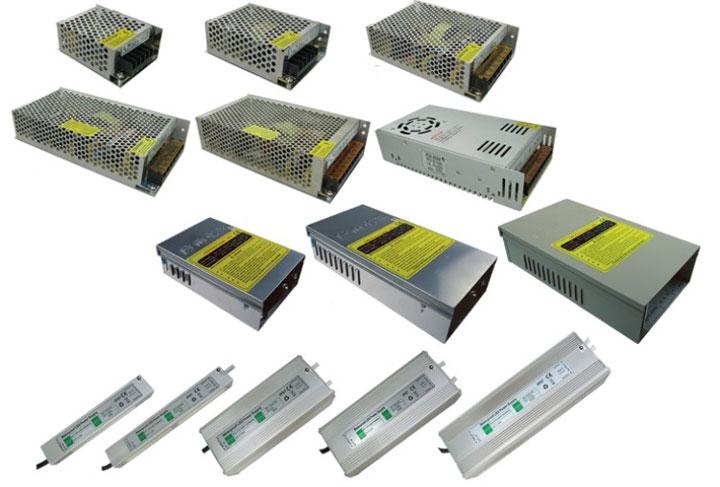 классификация трансформаторов для подсветки