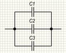 подключение конденсатора
