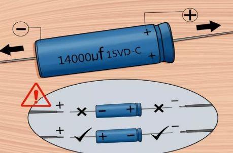 маркировка конденсатора