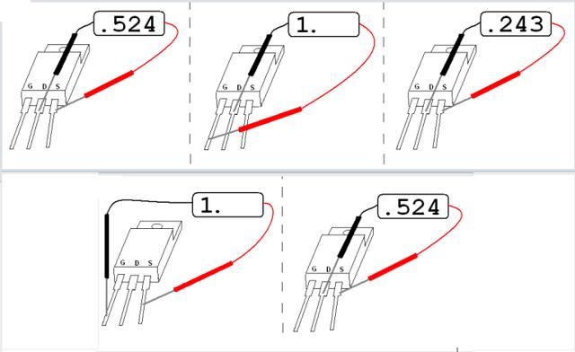 Методы проверки различных транзисторов.