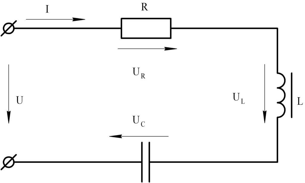 Устройство электрической цепи
