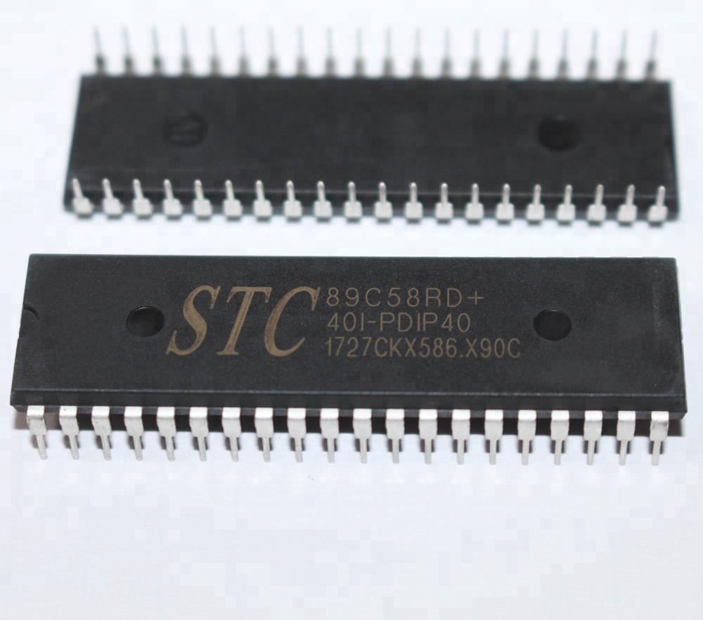 Интегральная схема SMD