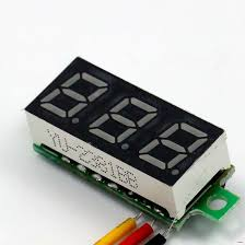 Как работает цифровой амперметр