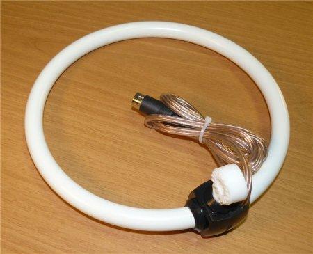 Корпус катушки из полипропиленовой трубы