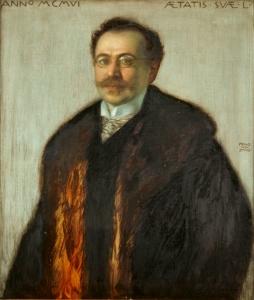Изобретатель диодного моста - Лео Гретц